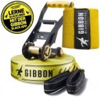 Gibbon Classic Line Set inkl. Tree Protect. X13 gelb/25 m