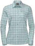 Jack Wolfskin Centaura Flex Women's Shirt green haze/S