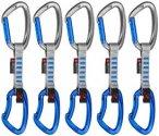 Mammut 5er Pack Crag Indicator Express Sets silver/ultramarine/Straight Gate/Ben