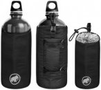 Mammut Add-on Bottle Holder Insulated black/S