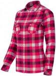 Mammut Alessandria Winter Shirt Women radiance/raspberry/S