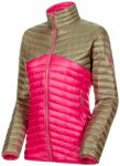 Mammut Broad Peak Light IN Women's Jacket pink/olive/M