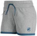 Mammut Crashiano Women's Shorts granit melange/orion/M