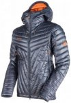 Mammut Eigerjoch Advanced IN Hooded Jacket storm/XL