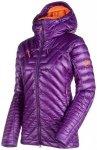 Mammut Eigerjoch Advanced IN Hooded Women's Jacket dawn/M