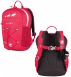 Mammut First Zip 4, 8, 16 light carmine/16 Liter