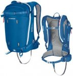 Mammut Light Protection Airbag 3.0 // SET ohne Airbag dark cyan/30 Liter