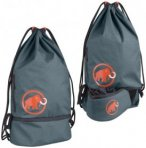 Mammut Magic Gym Bag dark chill/one size