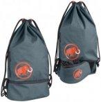 Mammut Magic Gym Bag dark chill/one size