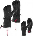 Mammut Masao 2 in 1 Glove black/7