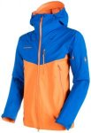 Mammut Nordwand Pro HS Hooded Jacket sunrise/ice/S