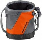 Mammut Ophir Chalk Bag orange/smoke/one size