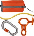 Mammut Rappel Kit orange/one size