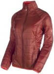 Mammut Runbold Light IS Women's Jacket maroon/barberry/S