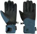 Mammut Trift Glove graphite/chill/8