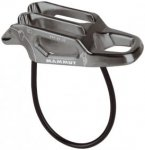 Mammut Wall Alpine Belay grey/one size