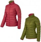 Mammut Whitehorn IS Women's Jacket crimson/aloe/S