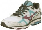 Mizuno Wave Rider 17 Women white/purple passion/alaskan blue /UK 5.0/EU 38.0