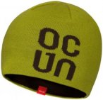 Ocun Logo Hat pond green/one size