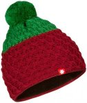 Ocun Macumba Pompom red/green/one size