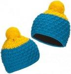 Ocun Macumba Pompom yellow/blue/one size