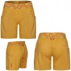 Ocun Pantera Women's Shorts golden yellow/S