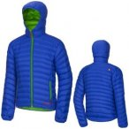 Ocun Tsunami Down Jacket blue/green/L
