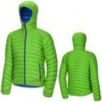 Ocun Tsunami Down Jacket green/blue/L