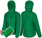 Ocun Tsunami Women's Down Jacket grass green/L