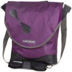 Ortlieb City-Biker QL2.1 violett/10 Liter