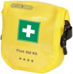 Ortlieb First-Aid-Kit Medium (ohne Inhalt) gelb/Medium