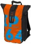Ortlieb Velocity Design (2.Wahl) IP64 orange/schwarz/24 Liter