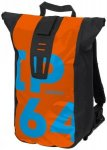 Ortlieb Velocity Design IP64 orange/schwarz/24 Liter