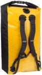 Ortlieb X-Tremer XXL - 2.Wahl sonnengelb/schwarz/130 Liter