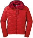 Outdoor Research Cathode Hooded Jacket hot sauce/agate/L