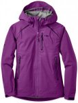 Outdoor Research Clairvoyant Women's Jacket wisteria/M