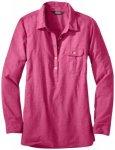 Outdoor Research Coralie L/S Women's Shirt sangria/S