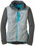 Outdoor Research Deviator Women's Hoody alloy/pewter/M