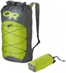 Outdoor Research Dry Isolation Pack pewter/lemongrass/18 Liter