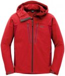 Outdoor Research Ferrosi Summit Hooded Jacket hot sauce/agate/L