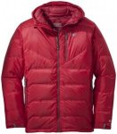 Outdoor Research Floodlight Down Jacket hot sauce/L