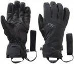 Outdoor Research Illuminator Sensor Gloves black/S
