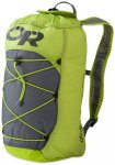 Outdoor Research Isolation Pack LT lemongrasss/pewter/18 Liter