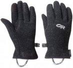 Outdoor Research Kids Flurry Sensor Gloves black/L