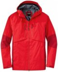 Outdoor Research Maximus Jacket hot sauce/agate/L