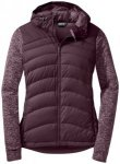 Outdoor Research Plaza Women's Hoody pinot/M
