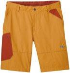 Outdoor Research Quarry Shorts pumpkin/W34