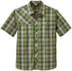 Outdoor Research Riff S/S Shirt kale/M