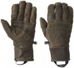 Outdoor Research Rivet Gloves coffee/XL