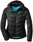 Outdoor Research Sonata Hooded Down Women's Jacket black/rio/M